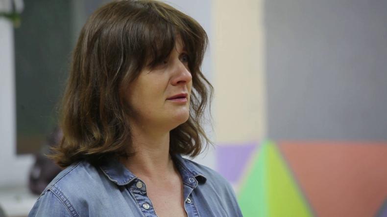 Анастасия Бабенко, участница эксперимента