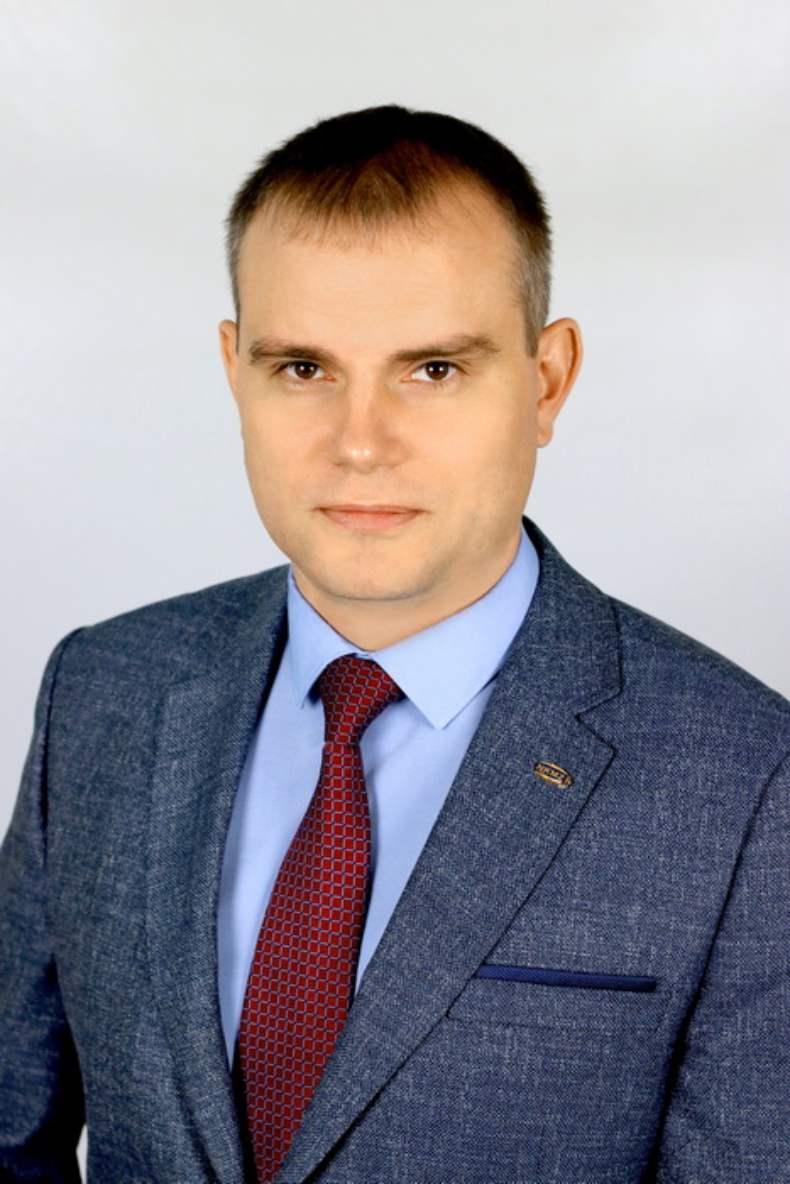 Олександр Єрмольченко, депутат Краматорської міської ради