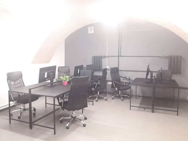 Інноваційна лабораторія-майстерня оснащена сучасним обладнанням