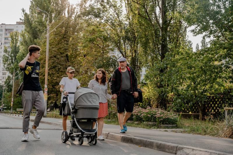 Родина Карабіненків