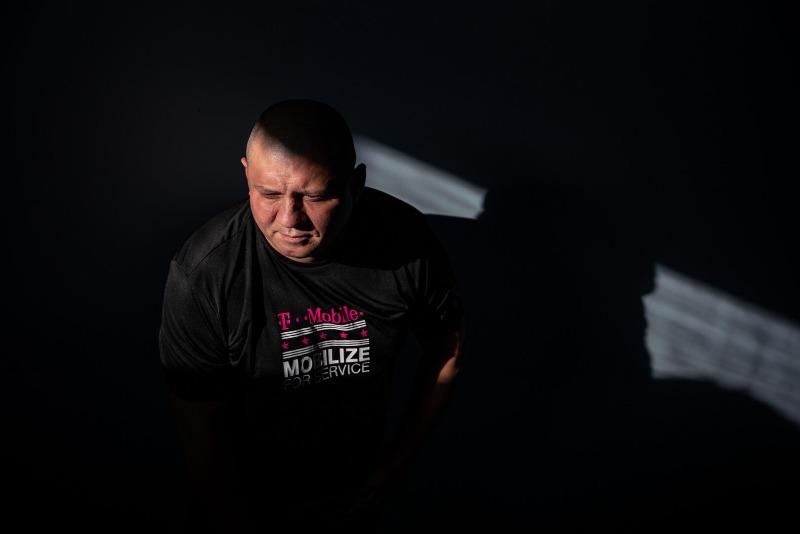 Дмитро Котов про реабілітацію в мандрівках