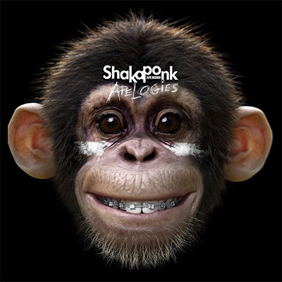 Shaka-ponk альбом Apelogies