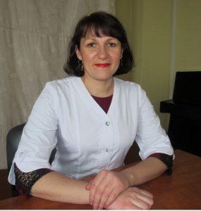 Тетяна Нікітіна про переваги та недоліки медреформи