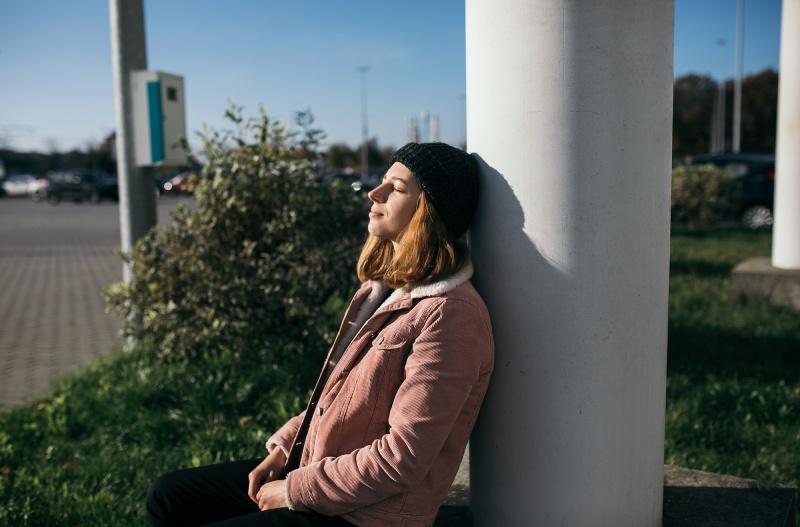 Юлія Філіповіч, розробниця проекту реабілітації ветеранок через мандри Україною