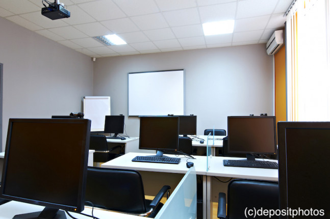 school-multimedia-equipment