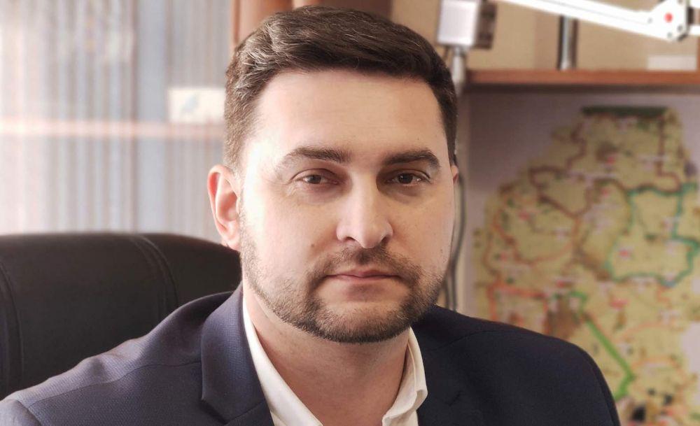 Андрій Петриченко