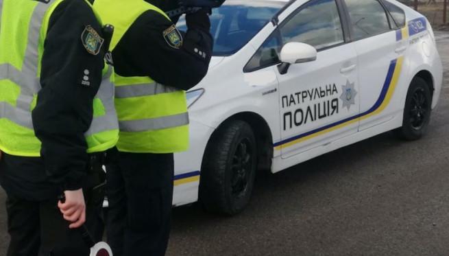 police-patrol
