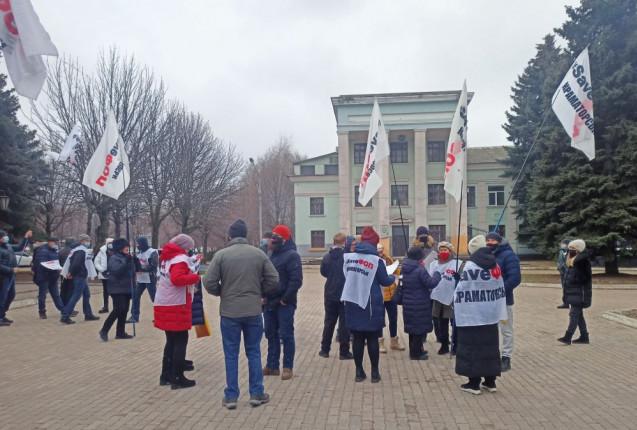 savefop-protest-v-kramatorske