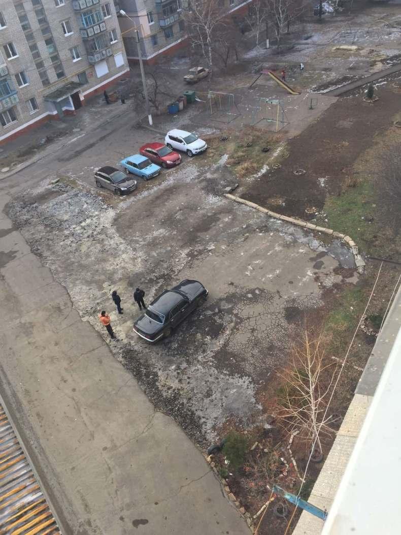 """Проект """"Любимы город - комфортный город"""""""