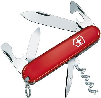 Нож Victorinox Tourist