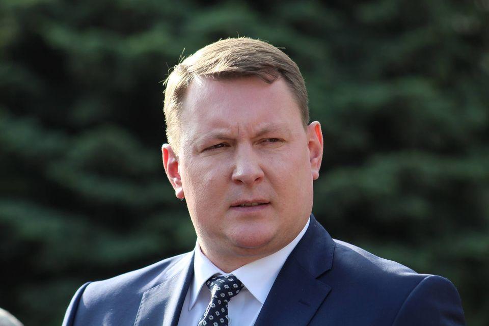 Панков на выборах мэра Краматорска 2020