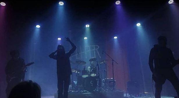 """""""Lifer"""", музичний гурт"""