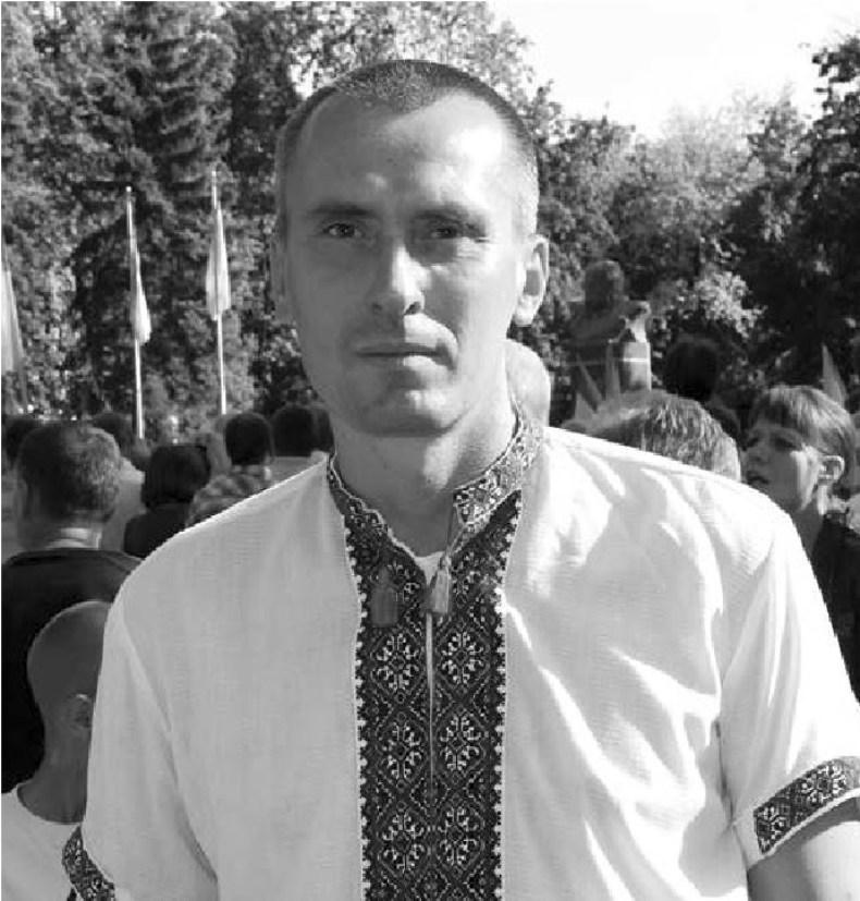 Олександр Олійник, поет