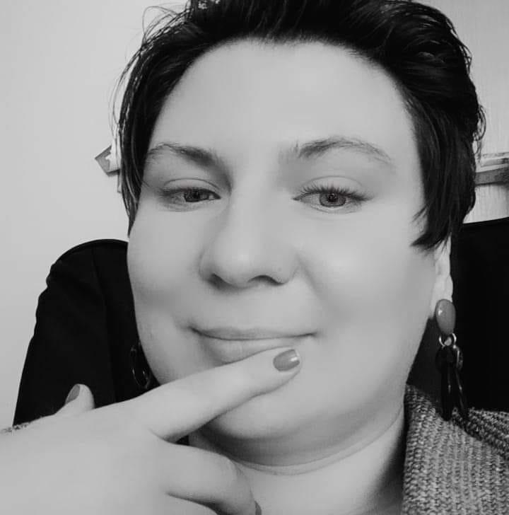 Яна Ладика, поетеса