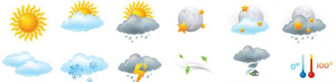 pogoda