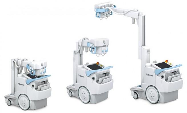 rentgen-transformer