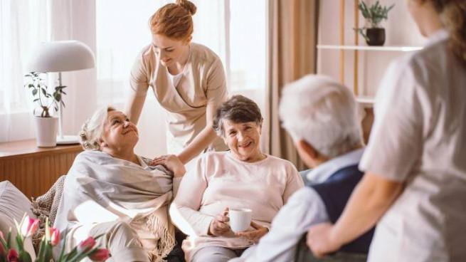 pensionery
