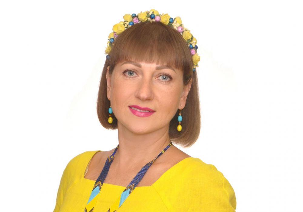 Ангеліна Шостак