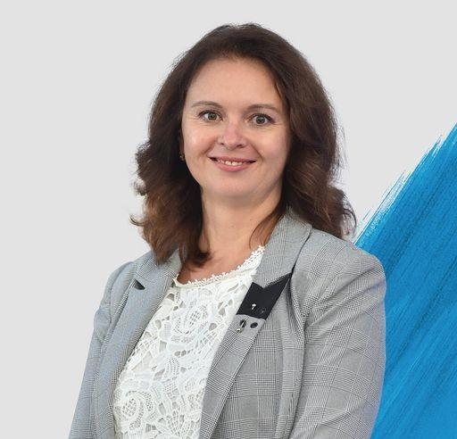 Ольга Безсонова