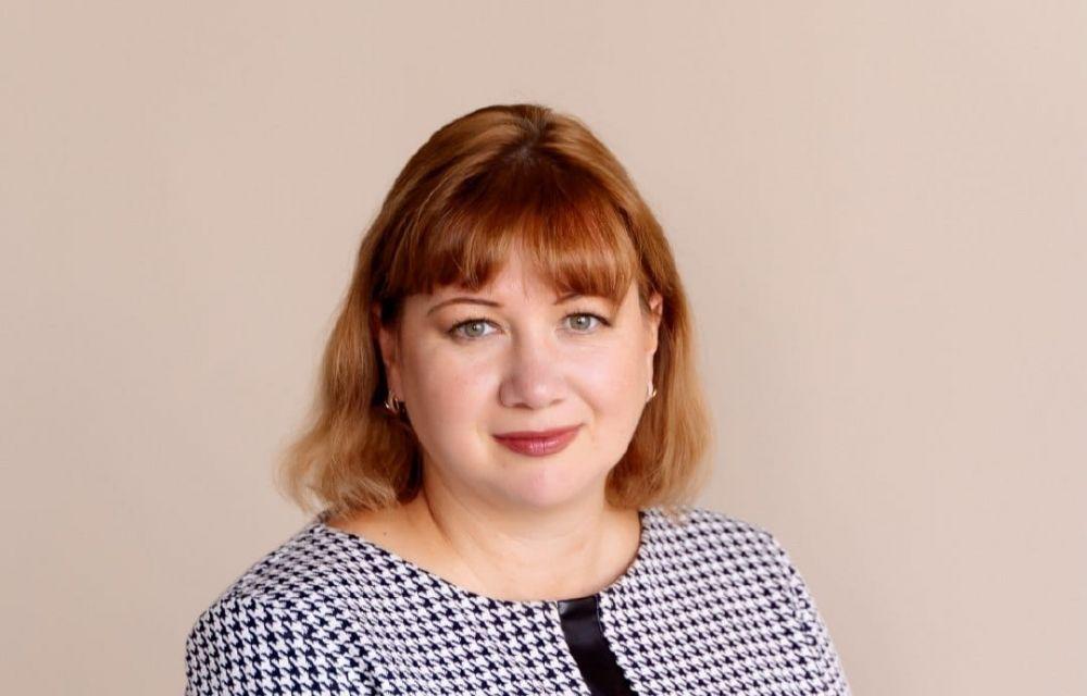 Світлана Панова